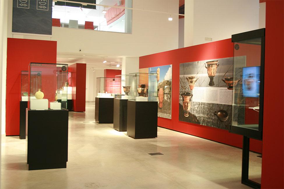 Vilamuseu-Museo de Villajoyosa